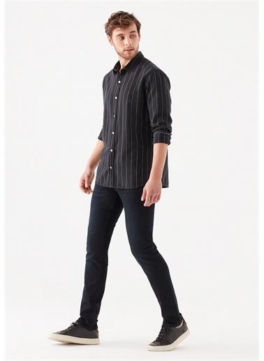 Mavi Jake Mavi Black Jean Pantolon Lacivert